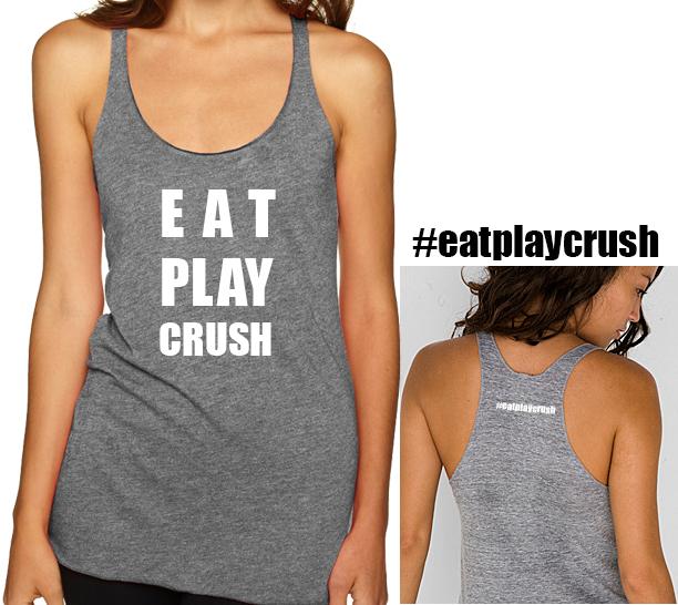 Eat Play Crush