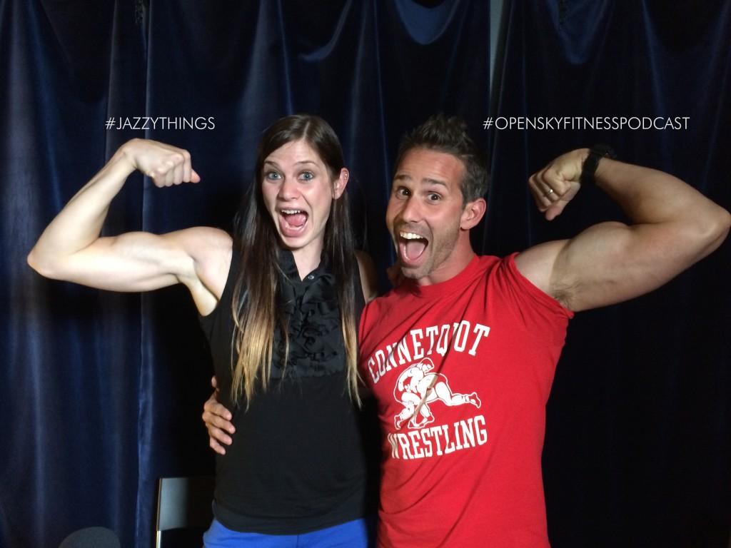 Rob & Jasmine Schmalhaus