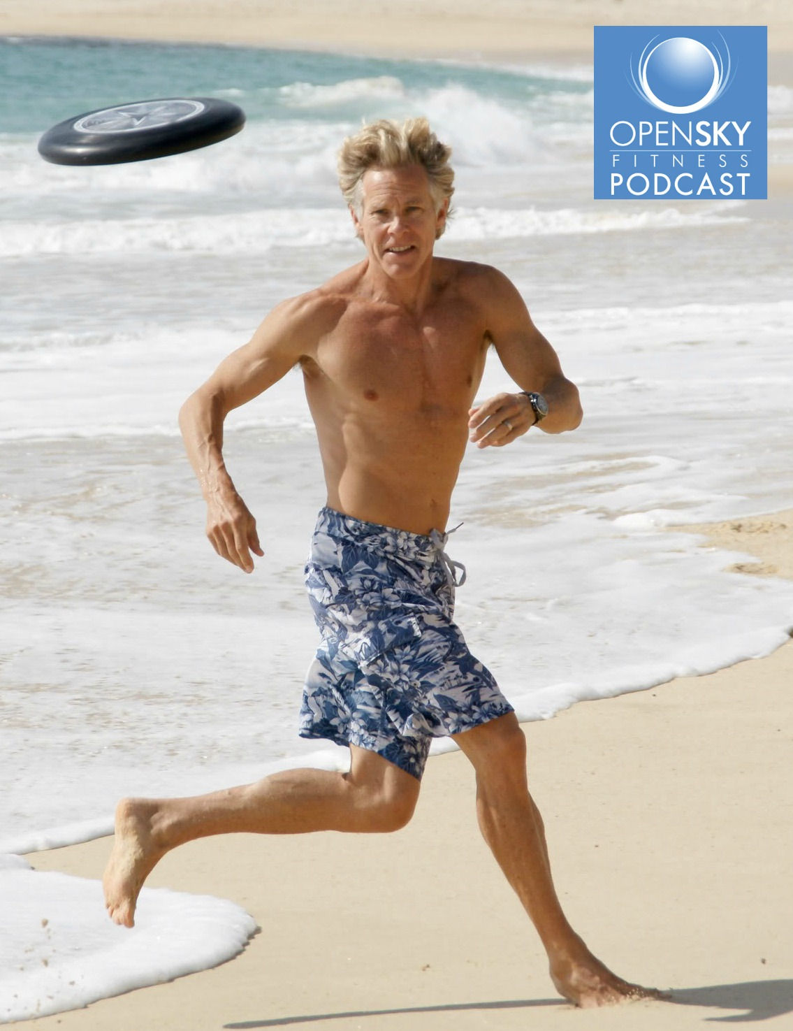 Mark Sisson 2015 ep. 35 - mark sisson on how to look good naked - open sky fitness