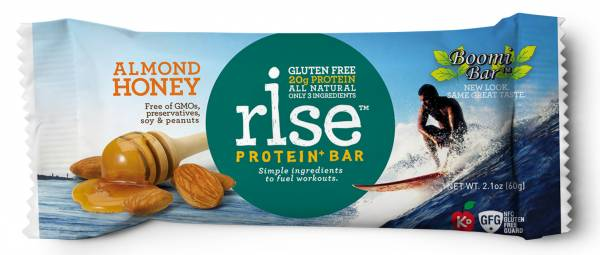 Rise Protein