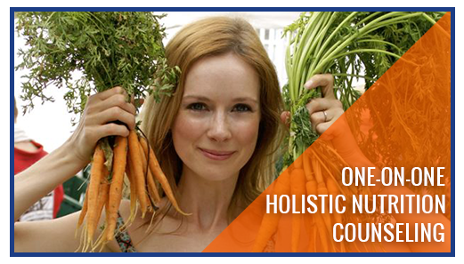 1 on 1 Holistic Nutrition