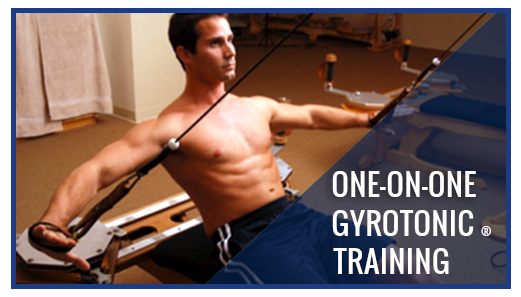 gyrotonic training