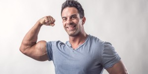 Michael Morelli-No. 1 Fitness Trainer on Instagram Talks about Fat Loss on the Open Sky Fitness Podcast