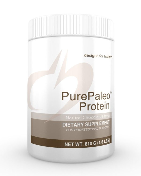 Paleo Protein Powder in Review Open Sky Fitness Blog PurePaleo Protein Chocolate
