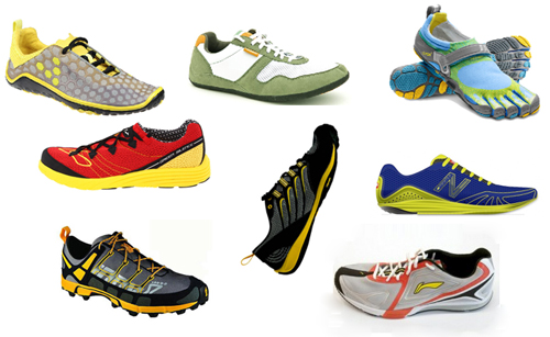 Pros And Cons Of Minimalist Running Shoes
