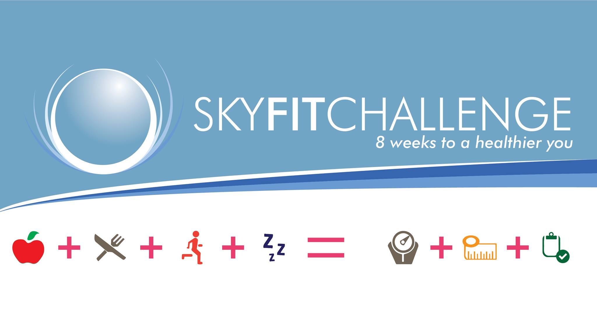 Sky Fit Challenge