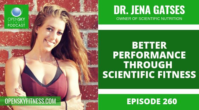 Dr. Jena Gatses