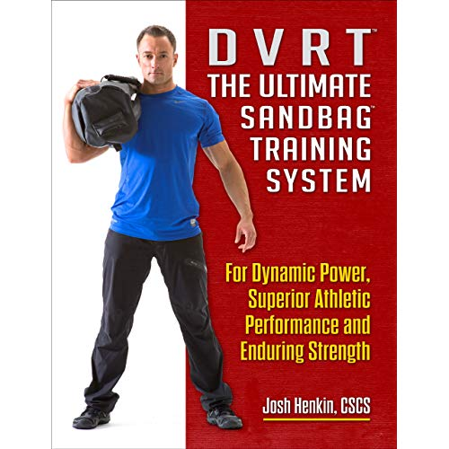 DVRT The Ultimate Sandbag Training System
