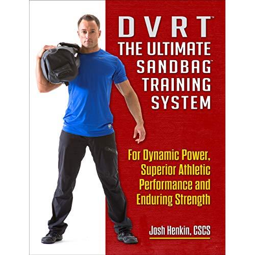 DVRT The Ultimate Sandbag Training System