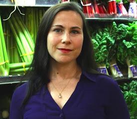 Amy Berger