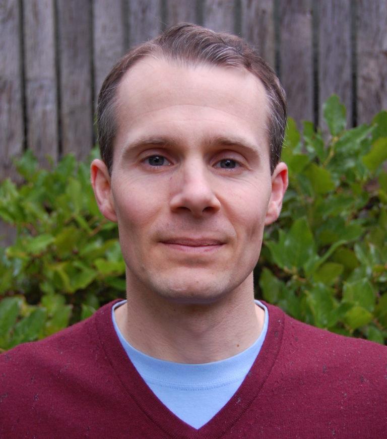 Stephan J. Guyenet